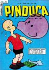 Cover for Pinduca [Henry] (Editora Brasil-América [EBAL], 1953 series) #29