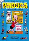 Cover for Pinduca [Henry] (Editora Brasil-América [EBAL], 1953 series) #31