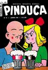 Cover for Pinduca [Henry] (Editora Brasil-América [EBAL], 1953 series) #35