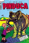 Cover for Pinduca [Henry] (Editora Brasil-América [EBAL], 1953 series) #37
