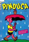 Cover for Pinduca [Henry] (Editora Brasil-América [EBAL], 1953 series) #38