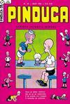 Cover for Pinduca [Henry] (Editora Brasil-América [EBAL], 1953 series) #39