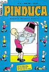Cover for Pinduca [Henry] (Editora Brasil-América [EBAL], 1953 series) #41