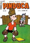 Cover for Pinduca [Henry] (Editora Brasil-América [EBAL], 1953 series) #44