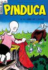 Cover for Pinduca [Henry] (Editora Brasil-América [EBAL], 1953 series) #50