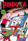 Cover for Pinduca [Henry] (Editora Brasil-América [EBAL], 1953 series) #51