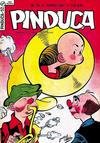 Cover for Pinduca [Henry] (Editora Brasil-América [EBAL], 1953 series) #52