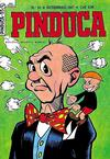 Cover for Pinduca [Henry] (Editora Brasil-América [EBAL], 1953 series) #55