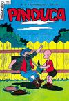 Cover for Pinduca [Henry] (Editora Brasil-América [EBAL], 1953 series) #56
