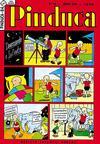 Cover for Pinduca [Henry] (Editora Brasil-América [EBAL], 1953 series) #64