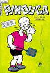Cover for Pinduca [Henry] (Editora Brasil-América [EBAL], 1953 series) #91