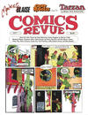 Cover for Comics Revue (Manuscript Press, 1985 series) #277