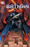 Cover for Batman (Planeta DeAgostini, 2007 series) #4