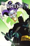 Cover for Batman (Planeta DeAgostini, 2007 series) #9