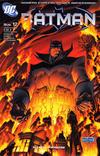 Cover for Batman (Planeta DeAgostini, 2007 series) #12