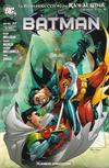 Cover for Batman (Planeta DeAgostini, 2007 series) #17