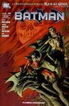 Cover for Batman (Planeta DeAgostini, 2007 series) #19