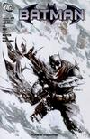 Cover for Batman (Planeta DeAgostini, 2007 series) #21