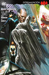 Cover for Batman (Planeta DeAgostini, 2007 series) #28