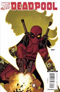 Cover Thumbnail for Deadpool Team-Up (Marvel, 2009 series) #900