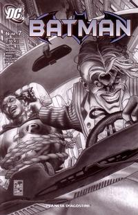 Cover Thumbnail for Batman (Planeta DeAgostini, 2007 series) #7