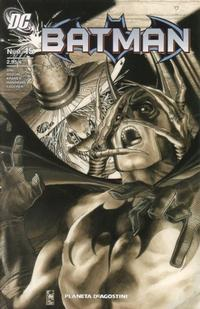 Cover Thumbnail for Batman (Planeta DeAgostini, 2007 series) #15