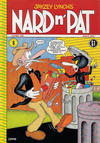 Cover for Nard n' Pat (Kitchen Sink Press, 1978 series) #1 [2nd printing]
