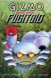 Cover for Gizmo and the Fugitoid (Mirage, 1989 series) #1