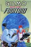 Cover for Gizmo and the Fugitoid (Mirage, 1989 series) #2