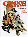 Cover for Comics Revue (Manuscript Press, 1985 series) #281 - 282
