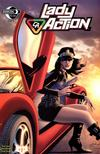 Cover for Lady Action Special (Moonstone, 2009 series)