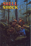 Cover for Shell Shock (Mirage, 1989 series)