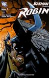 Cover for Batman Presenta (Planeta DeAgostini, 2007 series) #5