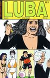 Cover for Luba (Fantagraphics, 1998 series) #9