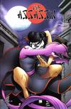 Cover for The Assassin (Arcana, 2005 series) #1