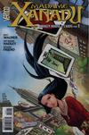 Cover for Madame Xanadu (DC, 2008 series) #16