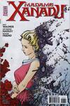 Cover for Madame Xanadu (DC, 2008 series) #17