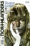 Cover for Northlanders (DC, 2008 series) #22