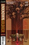 Cover for Unknown Soldier (DC, 2008 series) #14