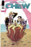 Cover for Chew (Image, 2009 series) #6