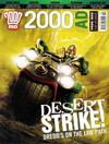 Cover for 2000 AD (Rebellion, 2001 series) #1659