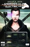 Cover for Do Androids Dream of Electric Sheep? (Boom! Studios, 2009 series) #7