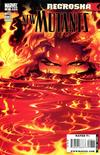 Cover for New Mutants (Marvel, 2009 series) #8