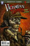 Cover for Victorian Undead (DC, 2010 series) #1
