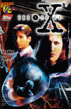 Cover for Wizard Presents: The X-Files (Topps; Wizard, 1996 series) #1/2