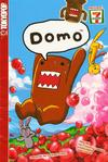Cover for Domo: The Manga: 7-11 Exclusive (Tokyopop, 2009 series) #[nn]