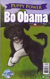 Cover Thumbnail for Presidential Pets (2009 series) #1 [Cover B]