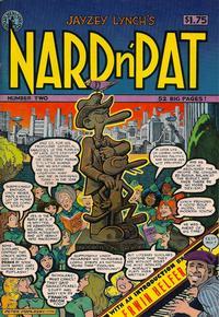 Cover Thumbnail for Nard n' Pat (Kitchen Sink Press, 1978 series) #2