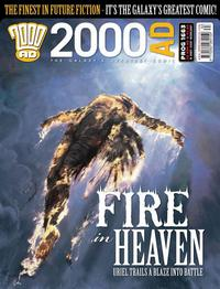 Cover Thumbnail for 2000 AD (Rebellion, 2001 series) #1663