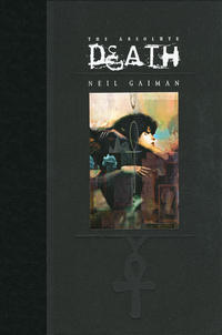 Cover Thumbnail for The Absolute Death (DC, 2009 series)